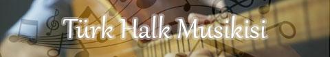Türk Halk Musikisi