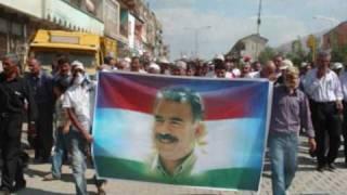 Navem jiyan be Kurdistan