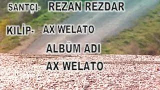 Ax welato ax welato