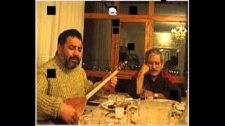 Ahmet Kaya - Acı Ninni (Avrupa Resitalleri)