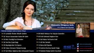 Seval Eroğlu -  Eridi Kalmadı Dağların Karı [ İki Cihan Albüm 2015 ] YENİ