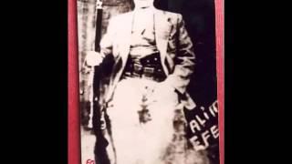 Şuhutlu Muharrem Özdemir  Alim Efe