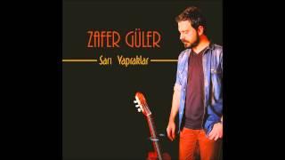Zafer Güler - Ah Sen Bilmedin (Sarı Yapraklar) 2015