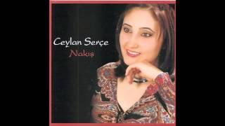 Ceylan Serçe - Alışırsın Dediler (Official Audio)