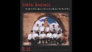 Urfa Ahengi - Arzuhal İçin Sultana Geldim [Official Audio]