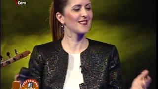 Hülya Yazar / Ay Gözümün Işığı / Cem Tv