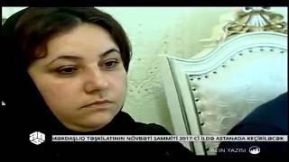 Şəhid Mahir Mirzəyev və Şəhid Şulan Bayramov — Alın Yazısı verilişi ( 29.05.2016 )