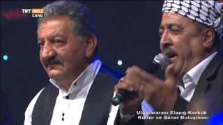 Hasan Öztürk & Hasan Neccar - Çatalkaya Kışladı & Ağlama Ceylan Balası