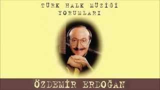 Özdemir Erdoğan - Bağda Gülü Budadım (Su Gelir Güldür Güldür)