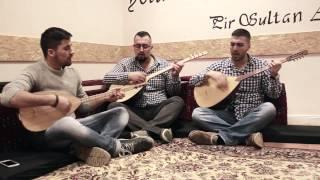 Hasan Hüseyin Sarı & Talip Karabıyık & Tolga Arık - Ateş-i Aşkına