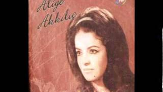Aliye Akkılıç - A Kızım Sana Potin Alayım Mı
