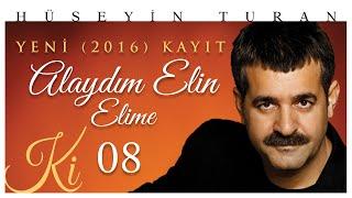"""Hüseyin Turan Yeni Albüm """"Ki"""" (2016) Tanıtımı"""