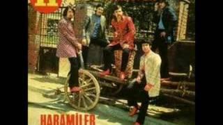 Haramiler - Aya Bak Yıldıza Bak (1968)