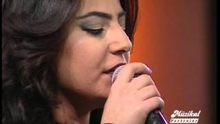 Siyah Saçlarında Hatem Yüzlerin - Handan Aksu (Müzikal Portreler)