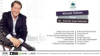 Ahmet Özhan -Sen Gençliğimin Katilisin