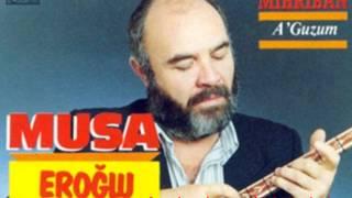 Musa Eroğlu--Ben Bir Yüce Beydim