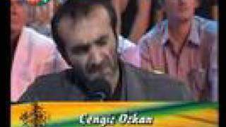 Cengiz Özkan - Aşıklarda Olan Efkar
