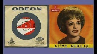 Aliye Akkılıç - Ağam Süleyman (Official Audio)
