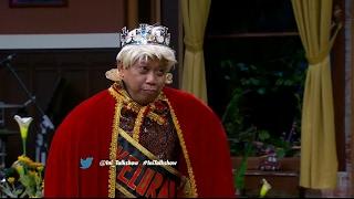 """Ada King of Kelurahan """"Sir Tukul Arwana"""" Menyambut Putri Indonesia"""