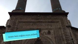 Ahmet turan Şan - Anam Beni Soğuk Suya Yolladı