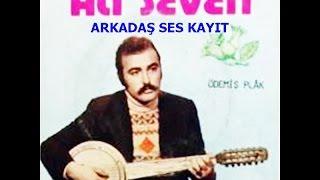 Ali Seven Beni Canımdan Ayırdı 45 Plak CD