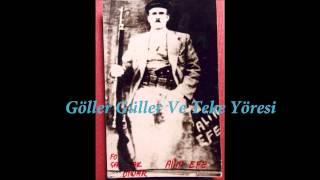Dinar Alim Efe Türküsü
