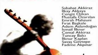Muhabbet Türküleri 1  - Bellolmaz [ ( Tuncay Balcı ) © Arda Müzik ]
