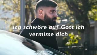Fard - Sehnsucht Lyrics
