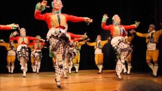 Turkish Folk Music '' Bahçalarda Gök Bakla ''