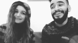 Sadiq haji & Cinare Melikzade - Ay Gız Kimin Gızısan ( Akustik)