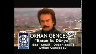 Bir Teselli Ver-Orhan Gencebay(Official Video)