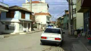 Kepsut Türküsü Arabamın İsbiti www.kepsut.org