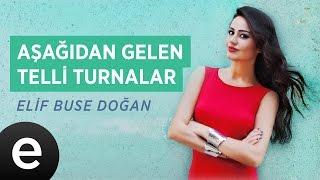 Aşağıdan Gelen Telli Turnalar (Elif Buse Doğan) Official Audio #telliturnalar #elifbusedoğan