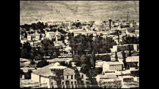 Gaziantepli Aşık Hasan Hüseyin - Ben De Bildim Taze Gelin Olmuşsun