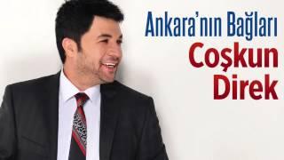 Coşkun Direk - Ankara'nın Bağları (Official Audio)