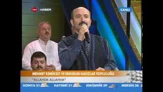 Mehmet Kemiksiz - Beni Sorma Bana Ben Ben Değilem - Allahım Allah (Karcığar İlahi)