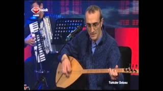 """Cengiz Özkan """"Başı Pare Pare Dumanlı Dağlar"""""""