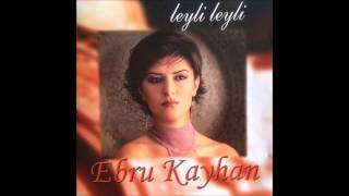 Ebru Kayhan -  Başındaki Tellere  (Official Audio)