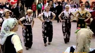 Arabaya Taş Koydum (Beylikdüzü Balkan Türkleri Etkinliği)