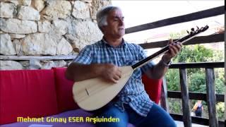 Ozan Esrari - Bad-ı Sabah Esen Seher Yelleri