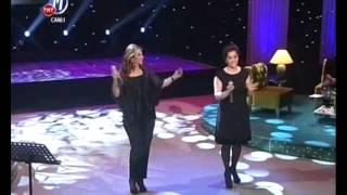 Nilgün KIZILCI-Trt Müzik Fısıltılar 20 Şubat 2012 - Al Almanın Dördünü