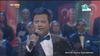 Ali Çakar - Asker Ettiler Beni - TRT Avaz