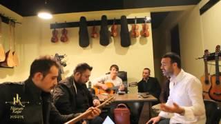 Murat Yalçın - Hüseyin Kağıt - Düet - Avuntu - Canlı Performans - 2016