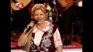 Sevcan Sever -  ( Altın Yüzük Parmağımda - Kına Türküsü ) - Deliormanlı Müzik Grubu