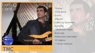 Bertuğ Cemil - Bana Sen Gelmelisin (Official Audio)