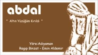 Grup Abdal - Karadır Kaşların Ferman Yazdırır - Haluk Tolga İlhan - www.abdal.com.tr