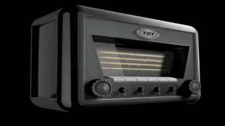 TRT Türkü Radyo Kayıtları - Bağa Vardım Nar İçin