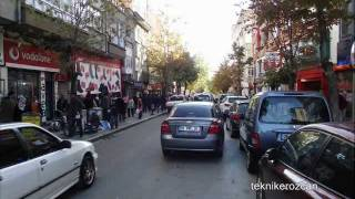 Ankarayla Polatlının Arası - Oyun Havası 2012