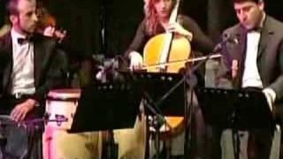 Arpa Ektim Biçemedim - Ahmet Çelik - İkü Halk Müziği Korosu
