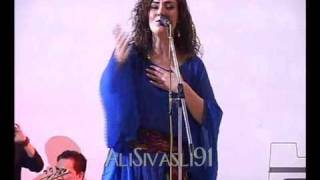 "Sevcan Orhan ""Ben Derdimi Söyleyemem"""